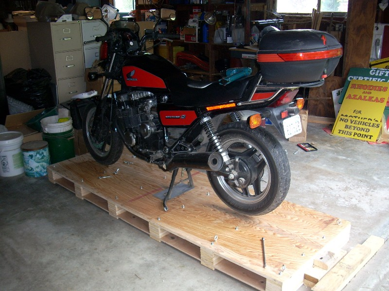 Motorcycle Shipping To New Zealand